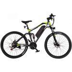 Storex Bicicleta Eléctrica Urbanglide F2 Preto