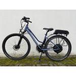 Kross Bicicleta Eléctrica Trans 7.0