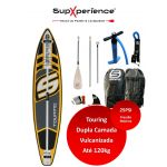 "Safe Pack Prancha Paddle 10.6"" Touring"