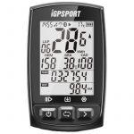 Igpsport Computador de Bicicleta IGS50E c/ GPS e ANT+ - IGS50E