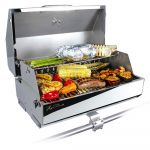 Kuuma Elite 316 Gas Grill - 58173