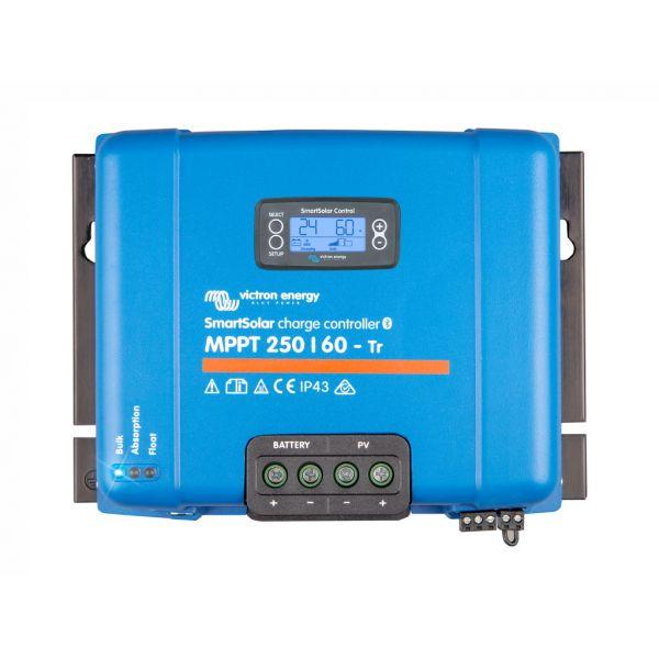 Victron Controlador de Carregamento Smartsolar Mppt 250/60-Tr