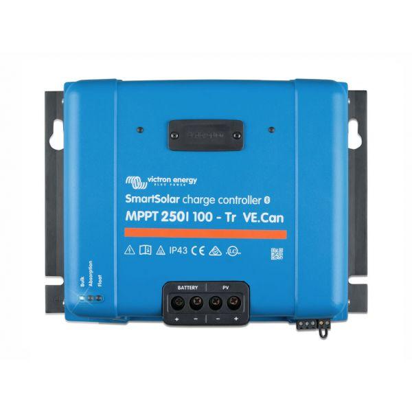 Victron Controlador de Carregamento Smartsolar 250/100-Tr Ve.can
