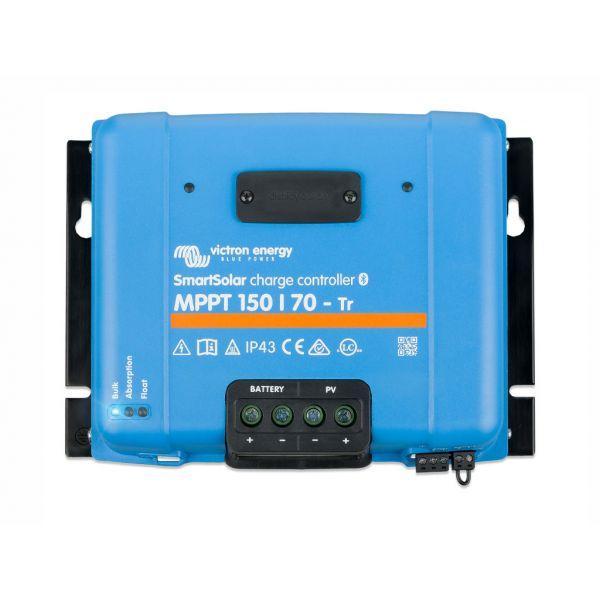 Victron Controlador de Carregamento Smartsolar Mppt 150/70-Tr