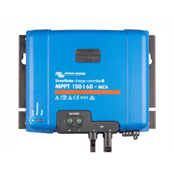 Victron Controlador de Carregamento Smartsolar Mppt 150/60-MC4