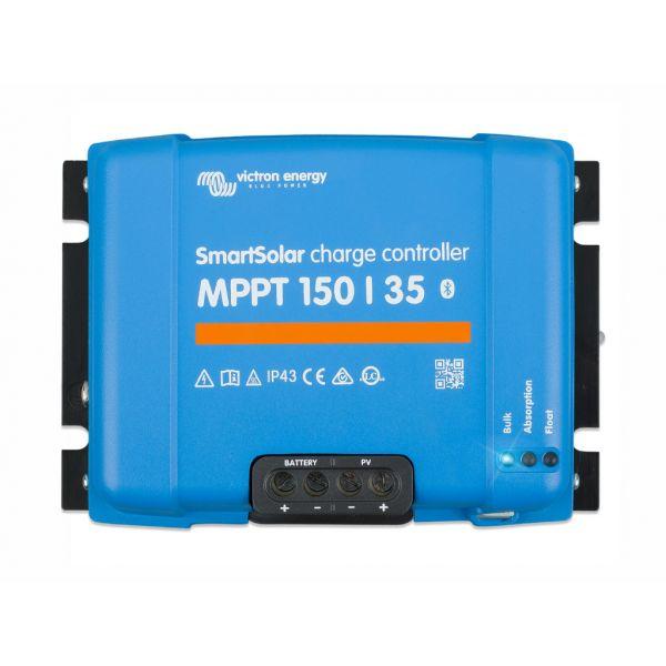 Victron Controlador de Carregamento Smartsolar Mppt 150/35