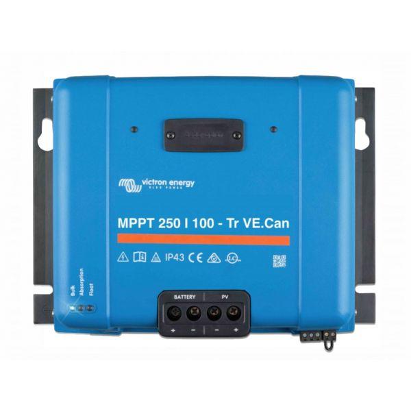 Victron Controlador de Carga Bluesolar Mppt 250/100-Tr Ve. Pode