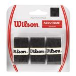 Wilson Advantage Overgrip Black - 574750
