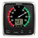 Raymarine I60 Wind Analog Closed Haul Display - 578438