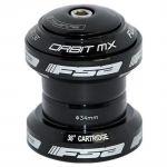 Fsa Caixa de Direção Orbit MX 1-1/8 Black