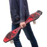 Boost Skateboard Skate Surfing 2 rodas