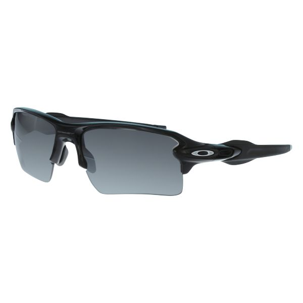 8a99ba8f2172e Oakley Óculos Flak 2.0 Xl Polished Black W  Black Iridium Polarized ...