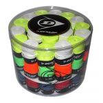 Dunlop Padel Overgrip Tour Dry 2015 6 Colours - 623406