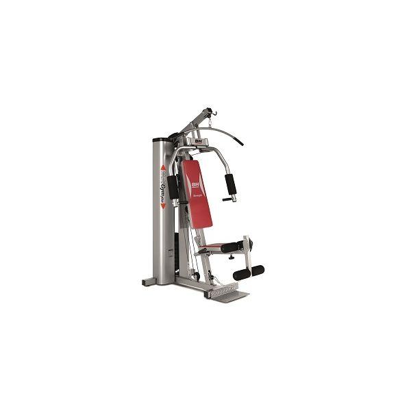 BH Fitness G112 Multigym Pro