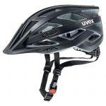 Uvex Capacete I-VO CC Matte Black