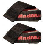 MadMax Fitas Straps PIN