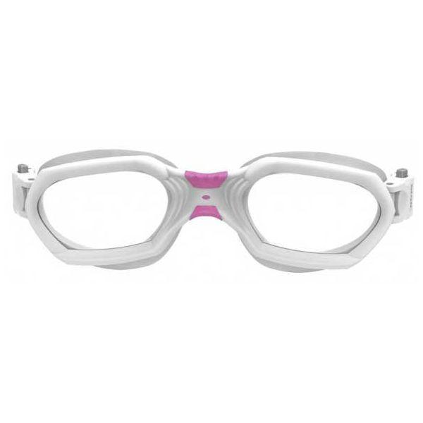 Seacsub Natação Óculos Aquatech White / Pink - 1520032132000A