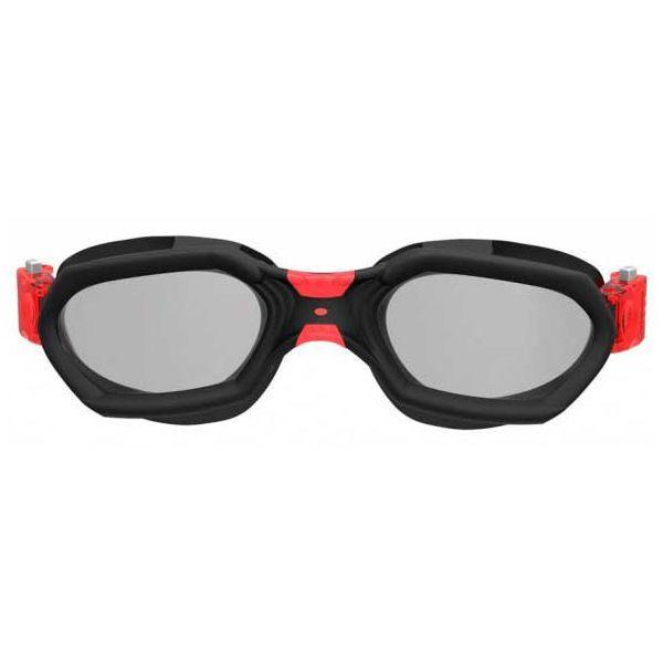 Seacsub Natação Óculos Aquatech Black / Red - 1520032538000A
