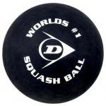 Dunlop Bolas Squash Black - 305958