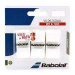 Babolat Overgrip Babolat x12 White- 1222055