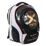 Nox Mochila Backpack Ml10 Pro P.1 - MOCHML10P1