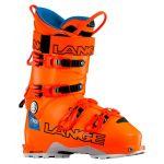 Lange Botas Ski Touring Xt 110 Freetour Flashy / Orange