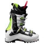 Dynafit Botas Ski Touring Ft1 Carbon White / Black
