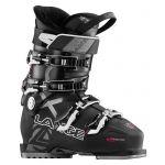 Lange Botas Ski Woman Xc 70 Black / White
