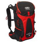 Tsl Outdoor Mochila Snowalker 25 Red