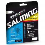 Salming Squash Challenge Slick String Single Purple / Safety Yellow - 1295200-3591-S010