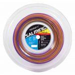 Salming Squash Challenge Slick String Reel Purple / Safety Yellow - 1295206-3591-S110
