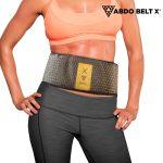 Cinto Vibratório Extra Abdo Belt X - G1500117