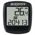 Sigma Baseline BC 500 Black