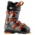 Lange Botas Ski Rx 120 Anthracite / Orange