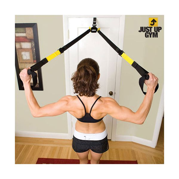 Just Up Gym TRX
