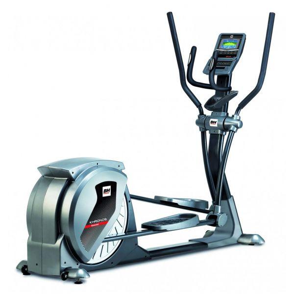 BH Fitness Bicicleta Elítica Khronos Generator - G260