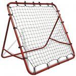 Reboteiro KickBack Futebol Ajustável 100cm