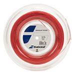 Babolat Raquete Padel Potência Rpm Blast Rough 200m Red / Fluor - 243136-201-130