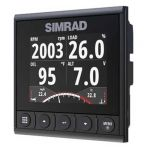 Simrad Is42 Digital Display - 000-13285-001