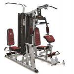 BH Fitness Máquina de Musculação TT-4 - G159