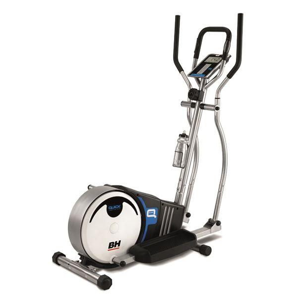 BH Fitness Bicicleta Elítica Quick G233N