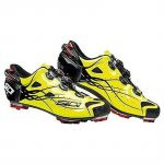 Sidi Sapatos Mtb Tiger Carbono Yellow