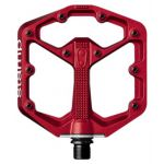 Crankbrothers Pedais Stamp Red