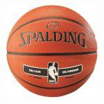 Spalding Bola Basquetebol Nba Junior Outdoor Sz.5 (83-419z) Orange - 3001595012415-5