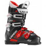 Lange Botas Rx 100 Black / Red