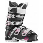 Lange Botas Ski Xt 80 Black / White
