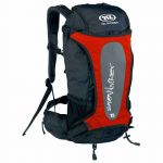 Tsl Outdoor Mochila Snowalker 15 Black / Red - PFSA054