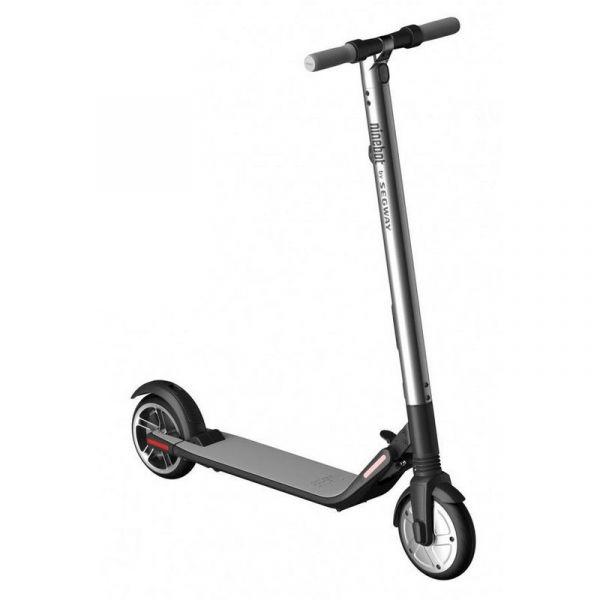 Segway Ninebot Trotinete Elétrica Kick Scooter ES2 Grey