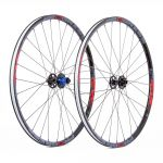 Progress Rodas Xcd Evo 29 Set 9/15x100 Y 12x142 Shimano Black - PGRUXCDE2902J
