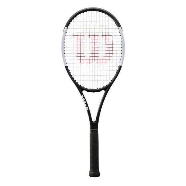 Wilson Raquete Ténis Pro Staff 97l Black